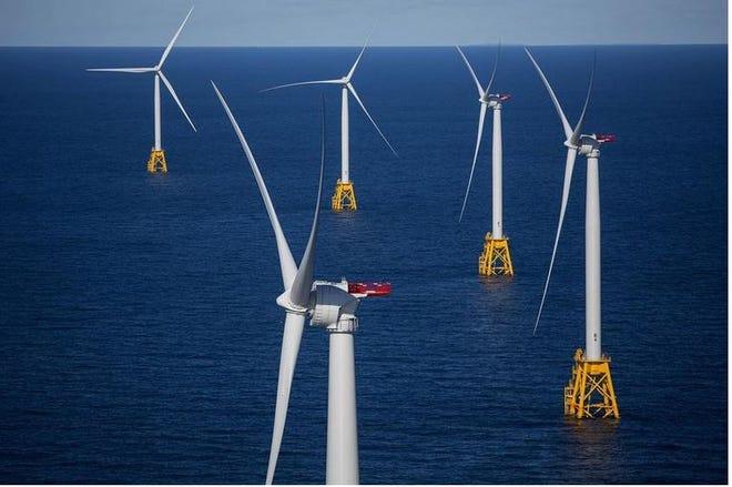 Vineyard Windis hopeful that theU.S. Bureau of Ocean Energy Management (BOEM) will still consider its wind farm project.