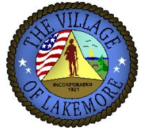 Village of Lakemore