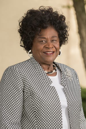 Beatrice Smith, current member of the Craven County Board of Education, has been appointed to fill the seat vacated by the passing of District 3 Craven County Commissioner Johnnie Sampson. She will be sworn in as a Commissioner on January 4, 2021. [CONTRIBUTED PHOTO]