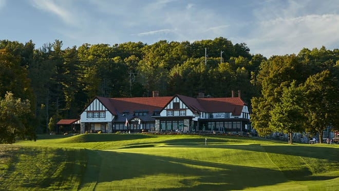 Worcester County Club will be a host to the New England PGA Championship for the third time.