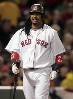 Manny Ramirez still has Bill Ballou's vote for the Baseball Hall of Fame.