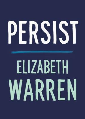 """Bertahan"" oleh Elizabeth Warren"