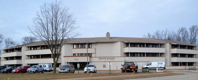 Okato Manor offers housing for low-income citizens in the city of Oconto.