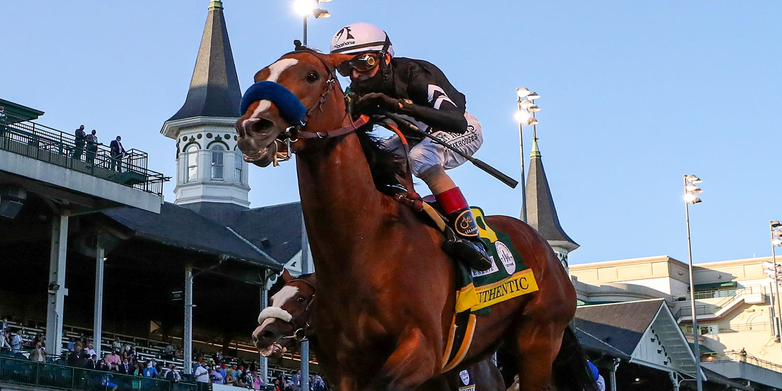 Free 25 Kentucky Derby betting tips from horse racing experts
