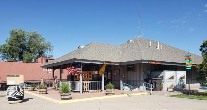 Deming-Luna County Chamber of Commerce, 800 E. Pine Street.