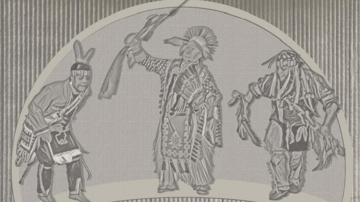 NY to honor I-87 mural deal with Native tribes