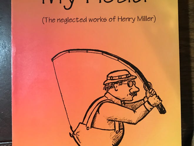 SJ columnist Henry Miller's self-published book has been on the least-sellers list for decades.