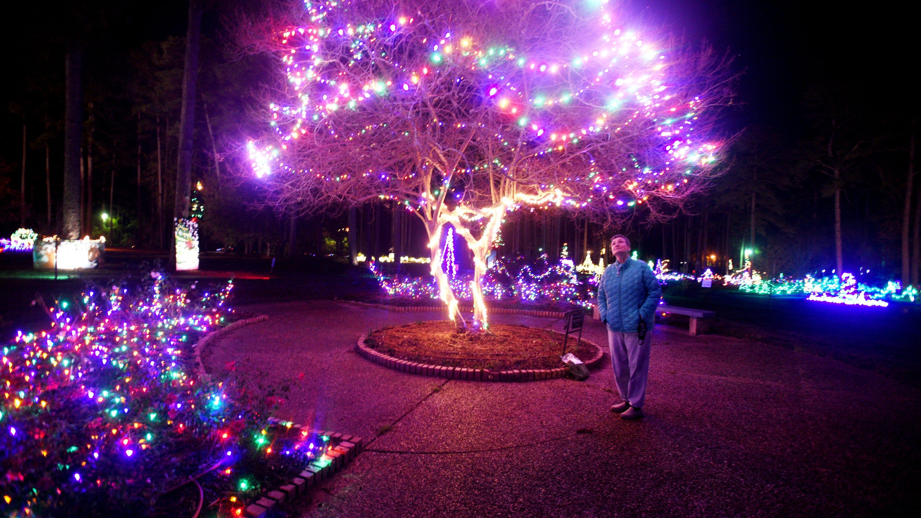 Christmas At Roseland In Shreveport La 2021 Shreveport Bossier Holiday 2020 Events Where To See Christmas Lights