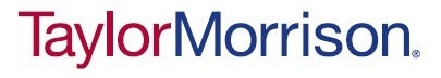 Taylor Morrison Homes Logo