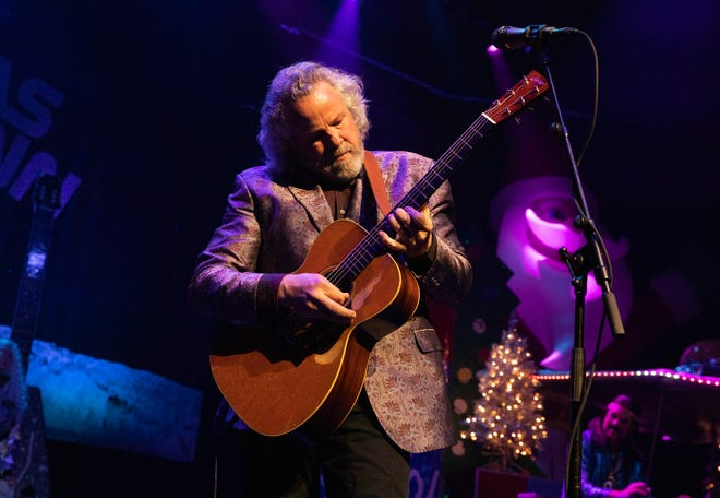 Robert Earl Keen is moving his annual Christmas shows at ACL Live from December to February in light of recent spikes in coronavirus cases.