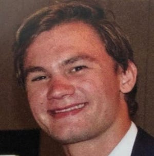 Authorities are still searching for 21-year-old Jason Landry, who was reported missing on Monday in Caldwell County.