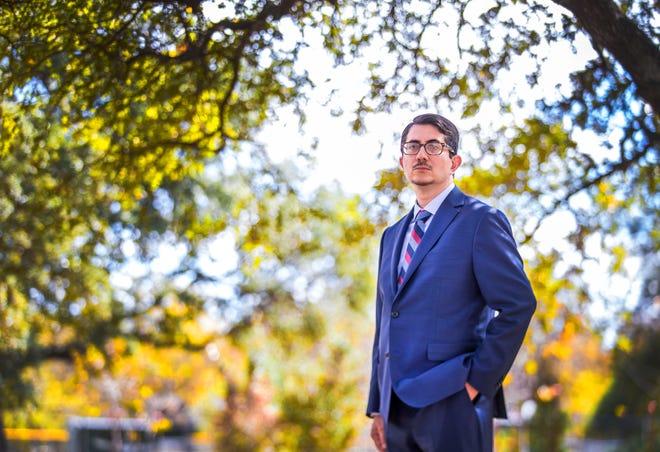 Travis County District Attorney-elect José Garza