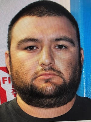 San Antonio resident Allan Rudy Valdez was arrested on suspicion of aggravated assault and bodily injury. His bail amount has not been set.