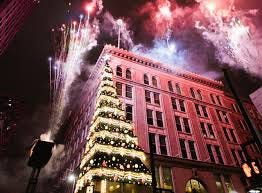 Crowd restrictions and social distancing have turned this year's Highmark First Night Pittsburgh into a virtual celebration. You can tune in to KDKA-TV to watch the New Year's Eve countdown to midnight and  made-for-TV pyrotechnics display. [Pittsburgh Cultural Trust]