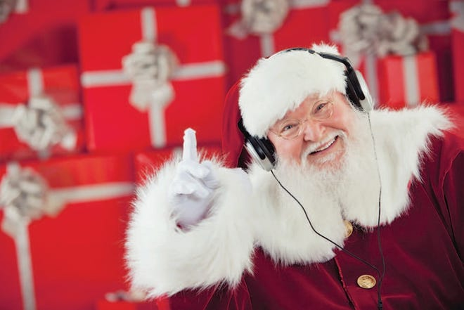 Break the tradition and explore Christmas music you might not have heard this season.