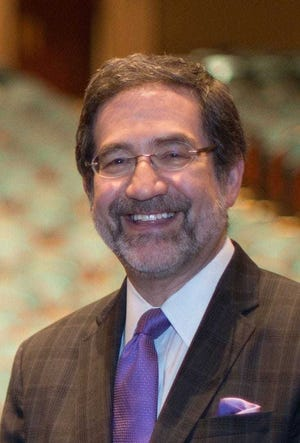 Steven Libman is president and CEO of the Jacksonville Symphony.