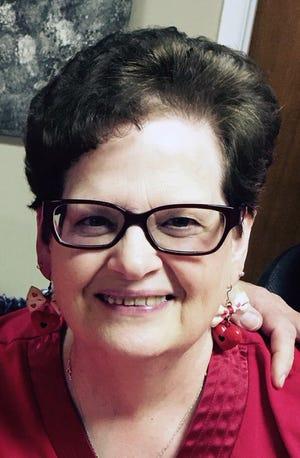 JoAnn Ecker