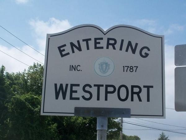 Westport, Massachusetts.