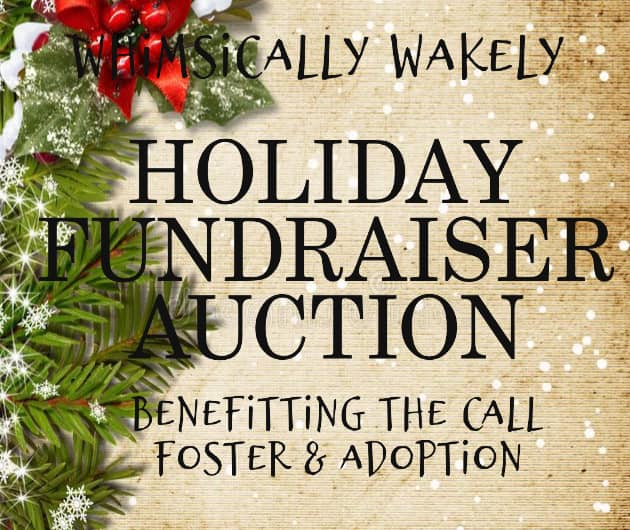 Whimsically Wakely, an online boutique based out of Mountainburg, is holding a fundraiser for adoption support network The Call.