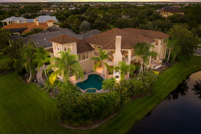 Mick Jagger and Melanie Hamrick have bought a house in Lakewood Ranch, according to Michael Saunders & Company. It is one of multiple properties the couple can visit around the globe.