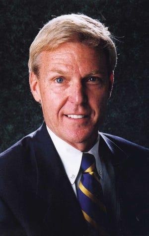 Paul Hinchey