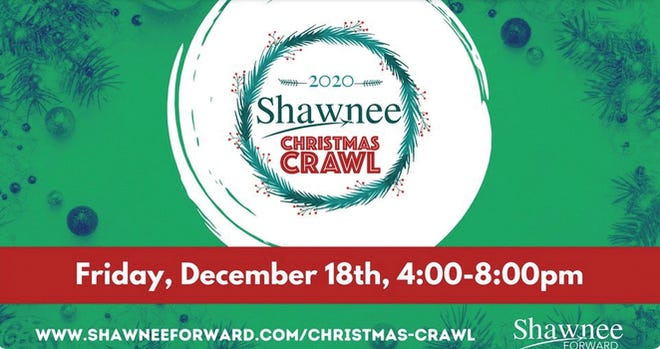 Businesses around Shawnee will be offering discounts and fun shopping experiences from 4 to 8 p.m. Friday.