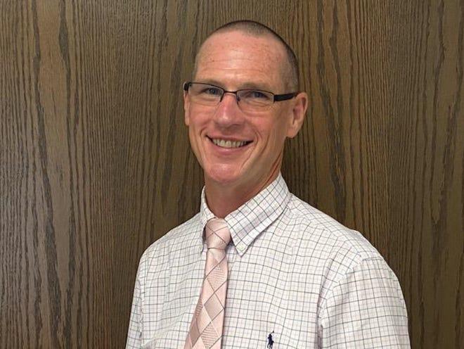 Dr. David Maybee