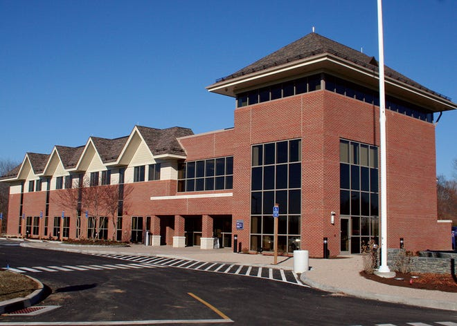 The Plainfield Healthcare Center, 12 Lathrop Road, has rebranded to DKH Express Care.