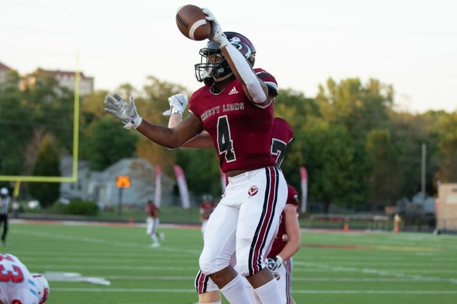 Devin Neal, who rushed for 1,327 yards and 20 touchdowns during his senior season with Lawrence High, officially joined Kansas football's 18-player Class of 2021 announced Wednesday. Neal was tabbed an All-State Top 11 player by The Topeka Capital-Journal.