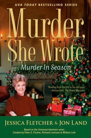 """""""Murder In Season."""""""