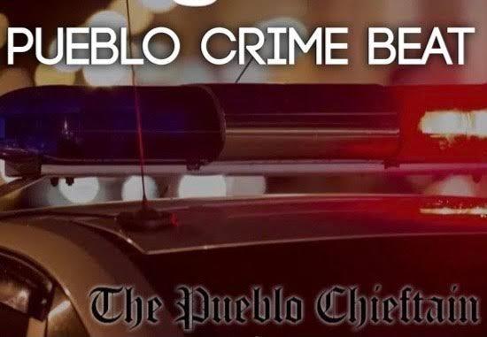Weekend crime beat