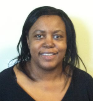 Care Dimensions recently awarded Jennifer Allen, of Randolph, the Lane-Butler Gift of Compassion.