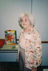 Eleanor Moody Pettit, 99, recently died of COVID-19.