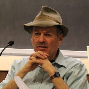 Richard B. Freeman, Profesor Ekonomi Herbert Ascherman di Harvard