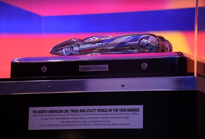 North American Car, Truck and Utility Vehicle of the Year Awards are one of the industry's most prestigious.