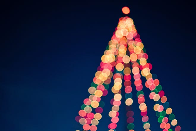 Christmas fun: Spartanburg holiday light contest, White Christmas, Santa at WestGate Mall
