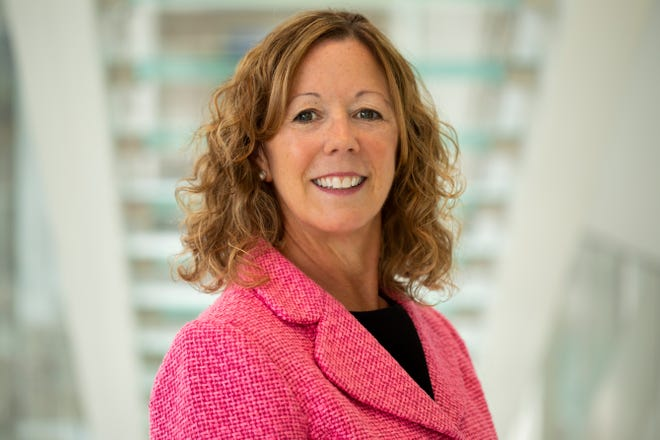 Beth Connolly is the director of the Pew Charitable Trusts' substance use prevention and treatment initiative.