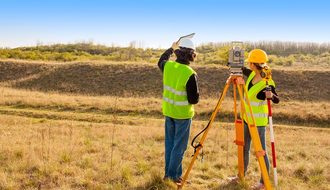 Let's take a look at what a land survey is and when it might be used.