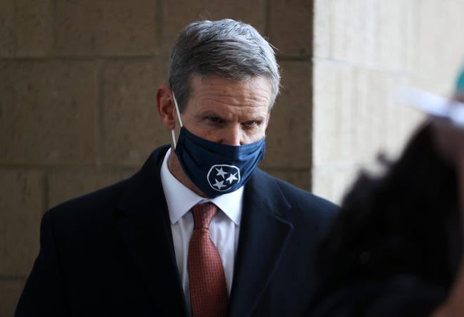 U.S. District Court Judge Sheryl H. Lipman issued a temporary restraining order,blocking Gov. Bill Lee's executive order which allows parents to opt their children out of mask requirements in school.