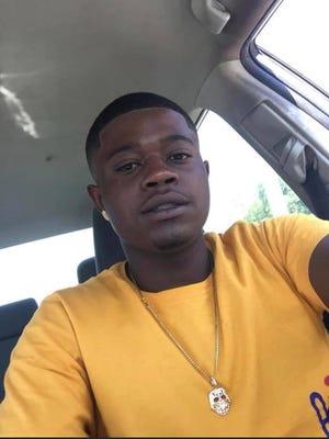 Bernard Hardy Jr., 20, was killed July 11 in a shooting.