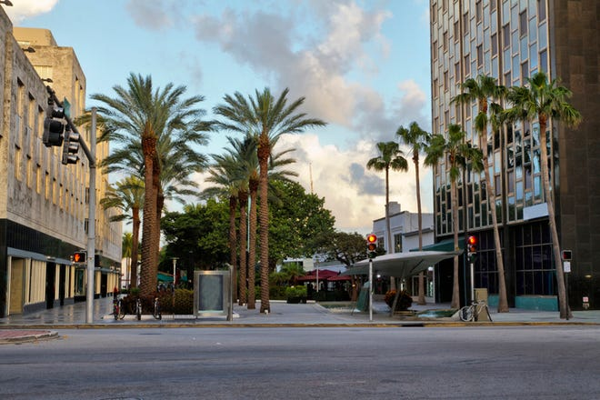 2021 should be a strong year for commercial real estate in Southwest Florida.