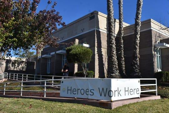 L'Helmont Psychiatric Center di Ventura fornisce cure di emergenza per le persone in crisi di salute mentale.