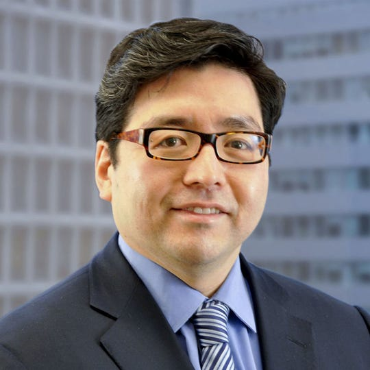 Thomas Lee, managing partner and head of research at Fundstrat Global Advisors.
