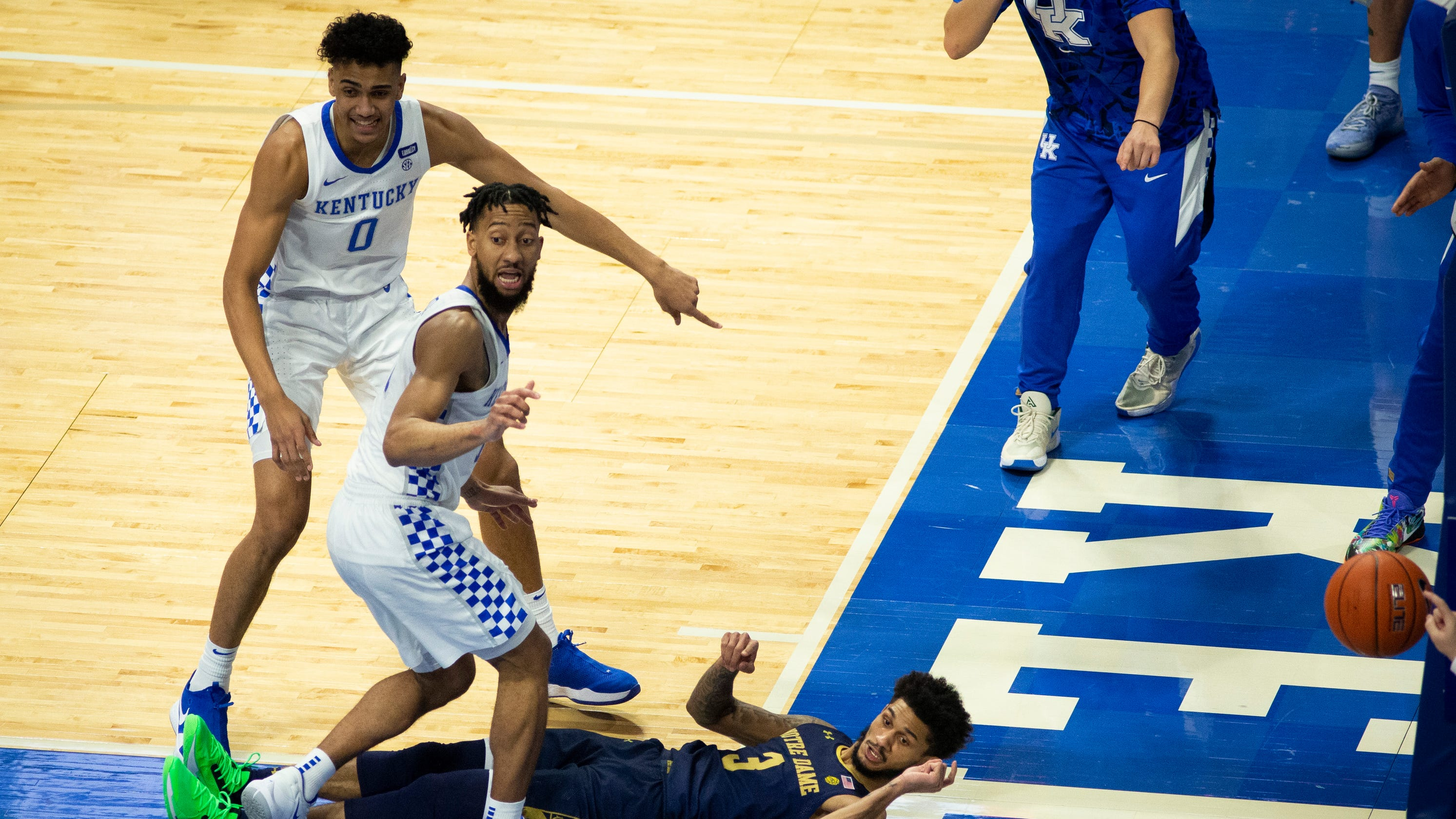College basketball Misery Index: Will Kentucky miss the NCAA tournament?