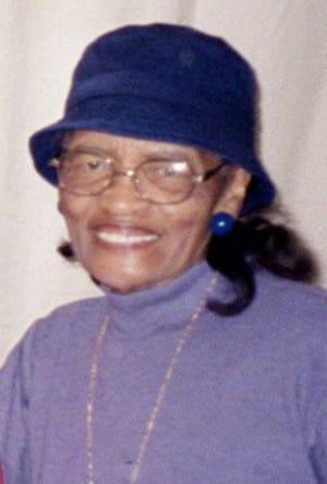 Mrs. Ethel Lee Latimore Kelly