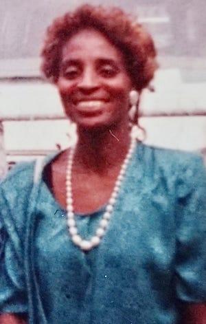 Ms. Rosa Mae Brown