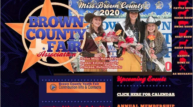 Brown County Youth Fair