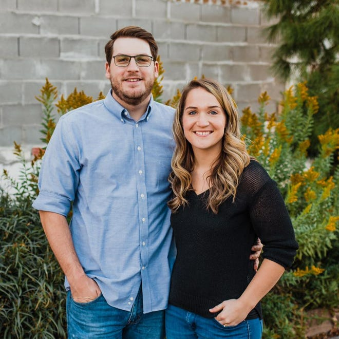 Ricky and Ciera Ray have been married since September 2014.