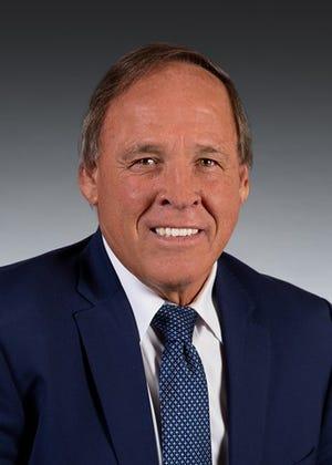 State Senator Gary Stubblefield
