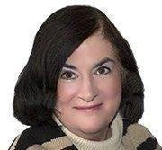 Ann McFeatters, Columnist